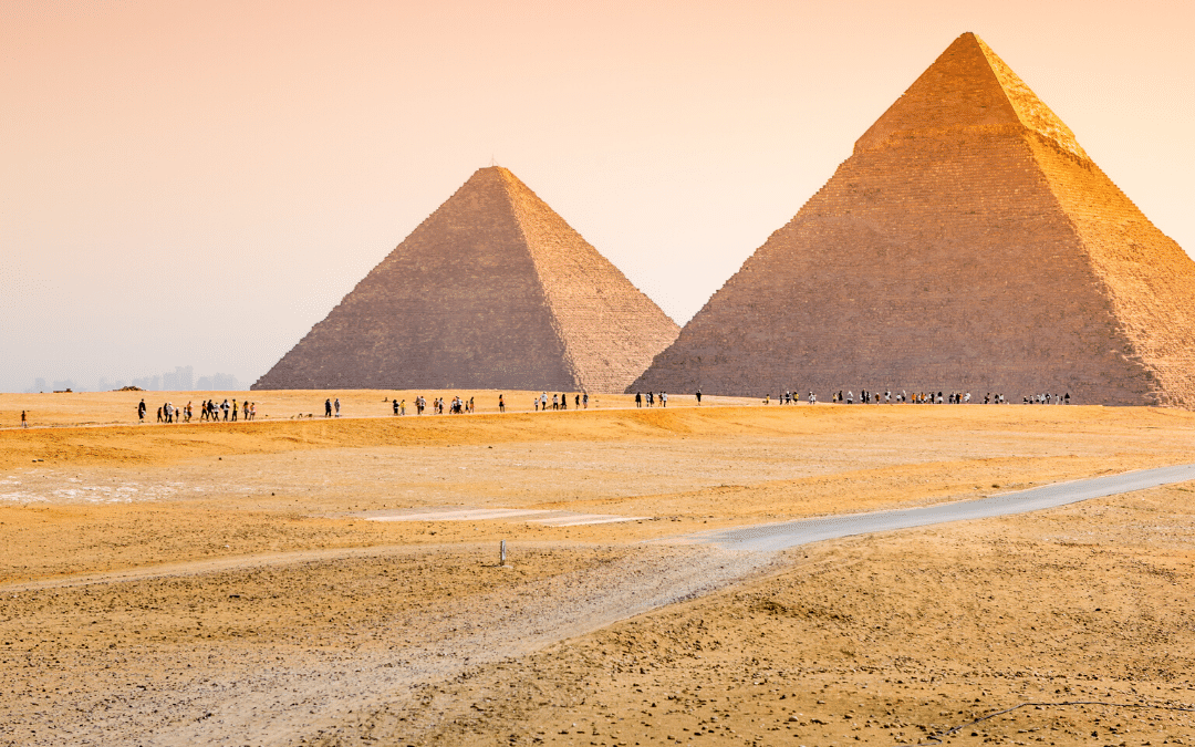 How to sharpen your content: write like an Egyptian