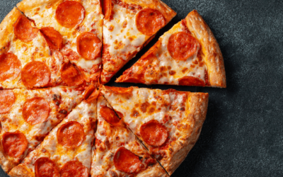 What pizza taught me about social proof marketing