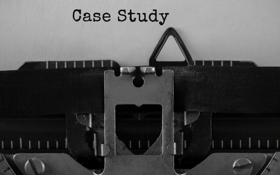 Why case studies beat blogs and facebook